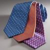 Stefano Ricci Multi-Flower Tie