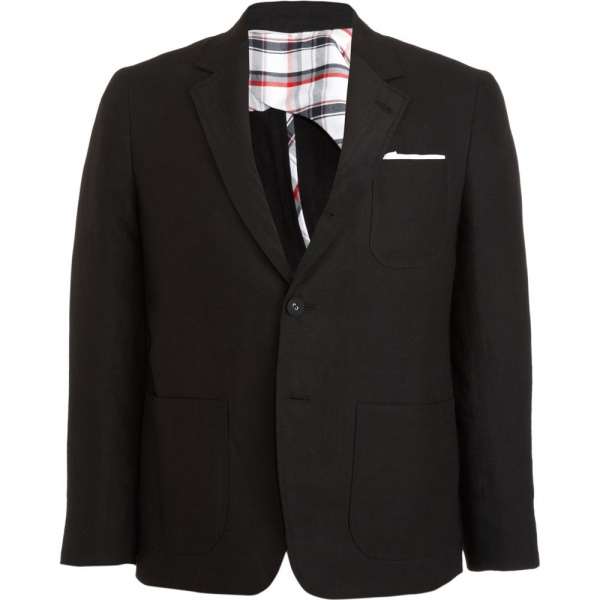 Thom Browne Linen Dinner Jacket Thom Browne Linen Dinner Jacket
