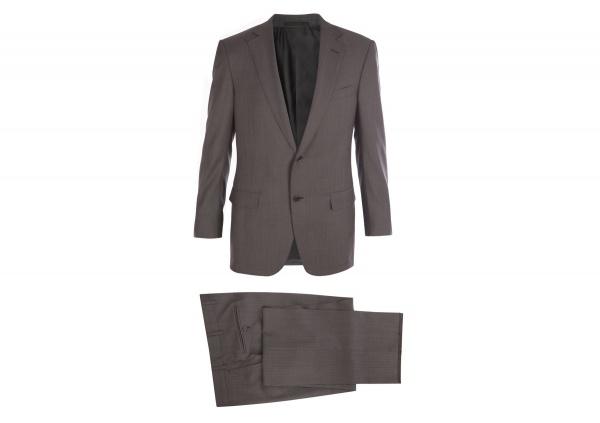 Zegna Sartorial Traveller Microsphere Suit 1 Zegna Sartorial Traveller Microsphere Suit