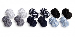 Brooks Brothers Silk Knots