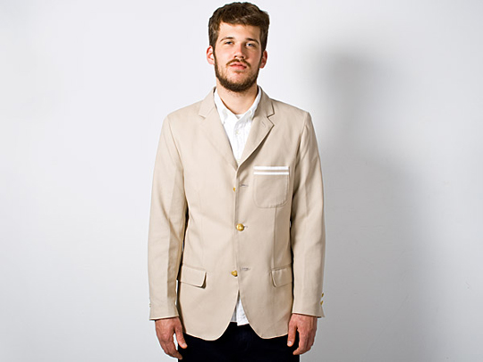 Head Porter Plus Line Blazer Head Porter Plus Line Blazer