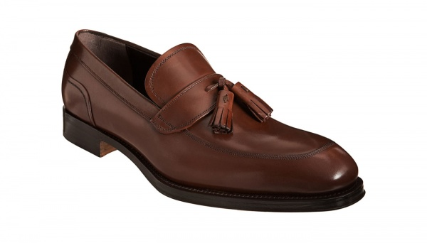 Salvatore Ferragamo Daulo Loafer Salvatore Ferragamo Daulo Loafer