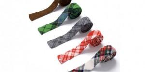 Sson for 3939 Harris Tweed Tie
