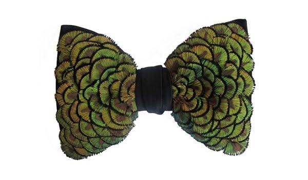 monsieur jean yves bow ties 2 Monsieur Jean Yves Bow Ties