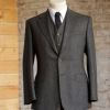 thestandard 100x100 Freeman's Sporting Club 'Made to Measure' Suiting