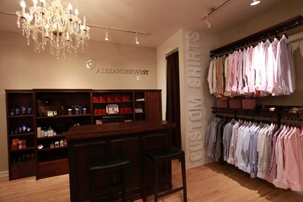 Alexander West Shop Opens in New York 4 Alexander West Shop Opens in New York