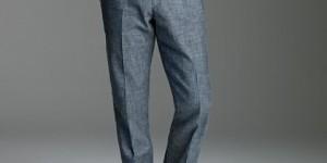 J Crew Bill Reid Blythewood Trousers