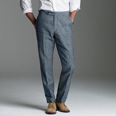J Crew Bill Reid Blythewood Trousers Bill Reid Blythewood Trousers