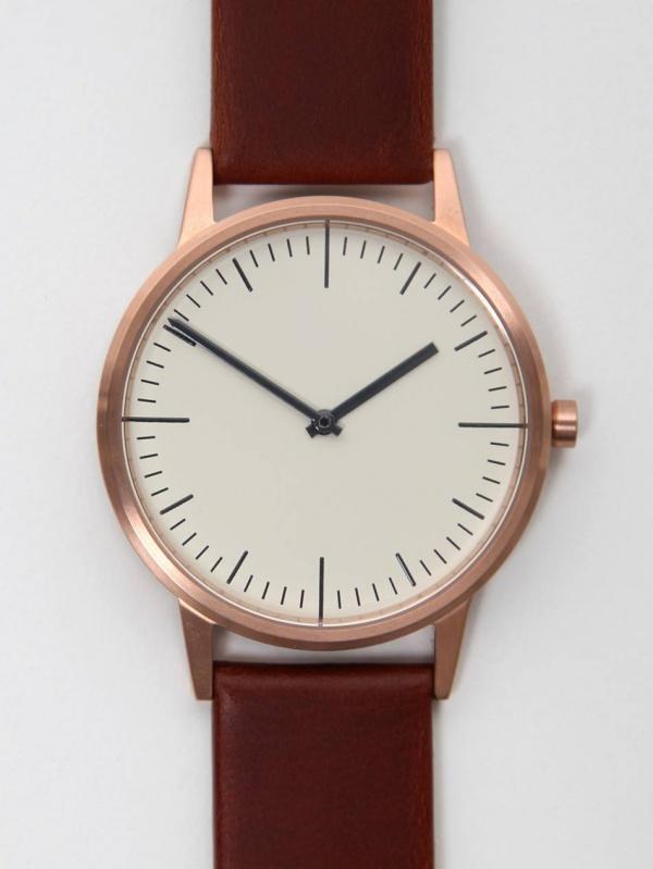 Uniform Wares 150 Series Watch1 Uniform Wares 150 Series Watch