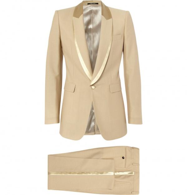 Viktor Rolf Tuxedo Suit Viktor & Rolf Tuxedo Suit