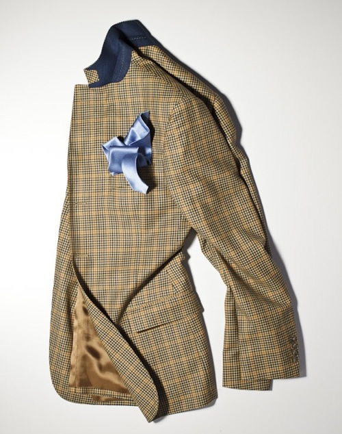 j hilburn custom tailored suits sportcoats ss2011 1 J. Hilburn Made To Measure Suits