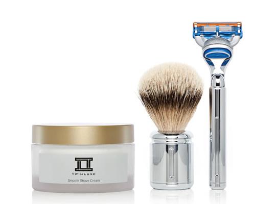 TwinLuxe Shaving Skincare TwinLuxe Shaving Skincare