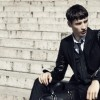 Cerruti 1881 Fall  Winter 2011 Campaign