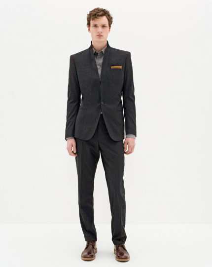 Filippa K Fall Winter 2011 Collection 2 Filippa K Fall / Winter 2011 Collection