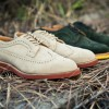 Mark McNairy Longwing Brogues for Fall 2011