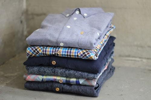 ben sherman modern classics fall 2011 winter coniston menswear 1 Ben Sherman Modern Classics Shirt Collection