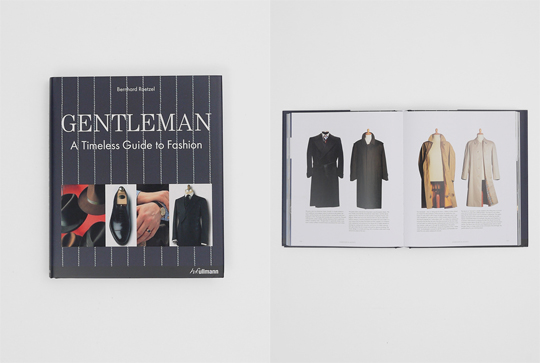gentleman a timeless guide Gentleman – A Timeless Guide to Fashion