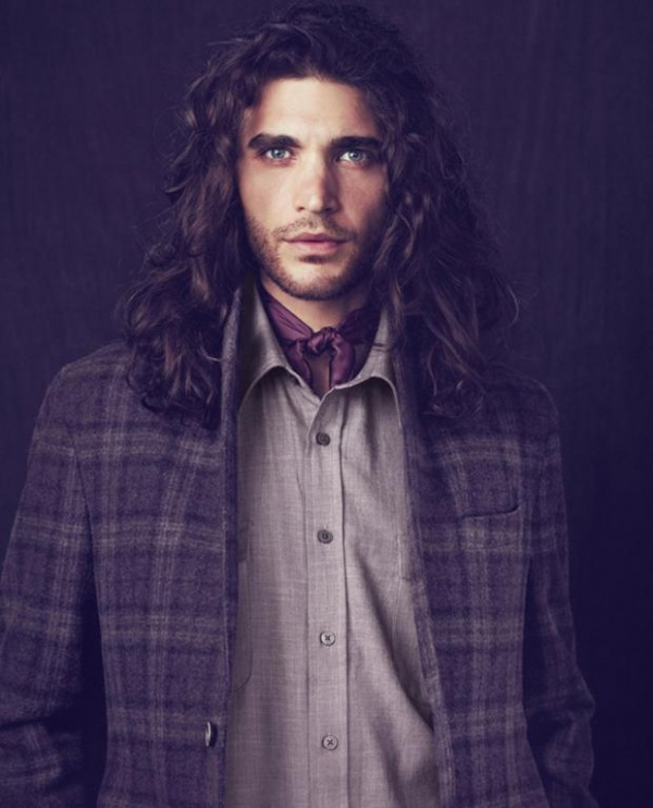 joseph aboud fw2011 0002 Joseph Abboud Fall/Winter 2011 Collection