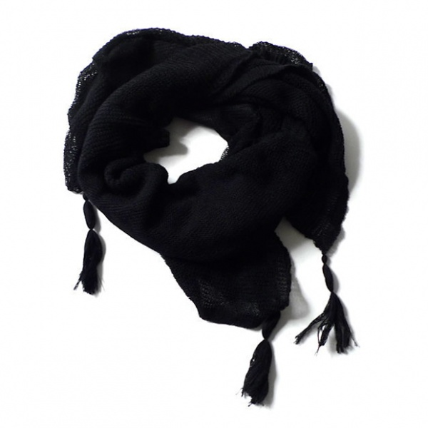 Acronym Fall 2011 KR SM1 01 Acronym Fall/Winter KR SM1 Scarf