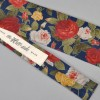 N55 046 L4 100x100 The Hill Side N55 046 Large Rose Discharge Tie