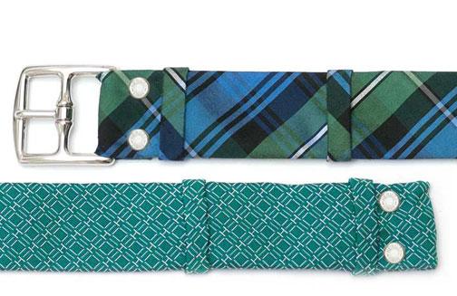 hermes tie silk capri belts 5 Hermès Capri Silk Belts