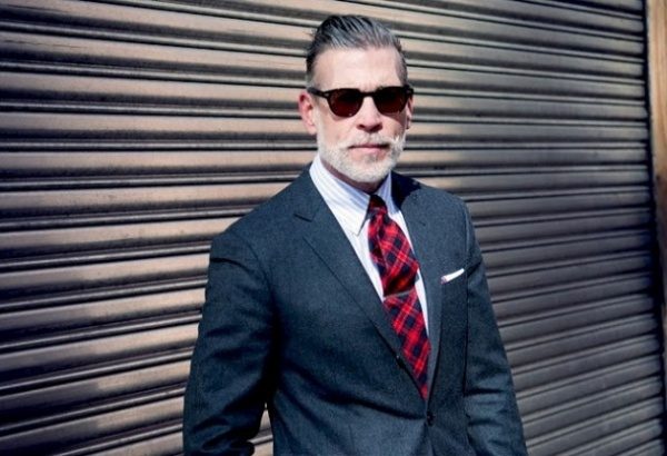 nick wooster6b Video: A Conversation with Nick Wooster