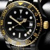 rolex bamford gmt2 watch 1 100x100 Rolex GMT Master II SE Bi Color by Bamford Watch Department