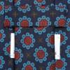 173638 mrp bk xl 100x100 Drakes Flower Print Silk Tie