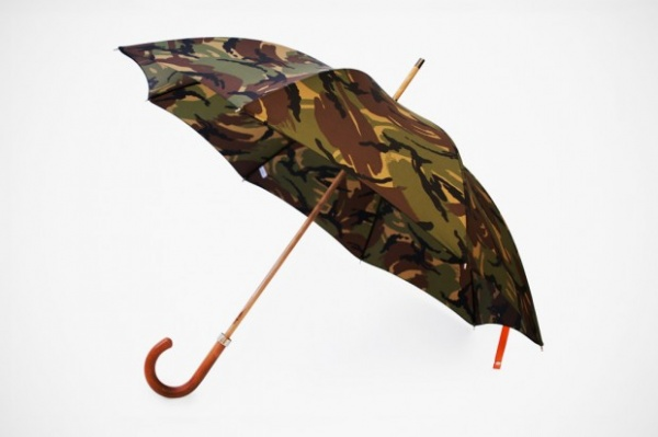 london undercover city gent british woodland camouflage umbrella 1 620x413 London Undercover City Gent British Woodland Umbrella