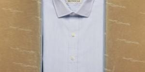 Salvatore Piccolo x Monocle Shirt