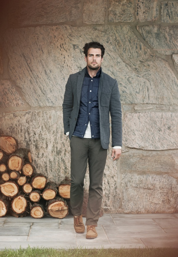 5 HD Club Monaco Spring 1 2012 Lookbook