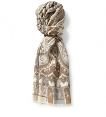 8100 01677 l p1 Altea Fall/Winter 2011 Scarf Collection