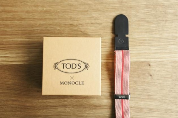 file 29 4 Tods x Monocle Greca Belt