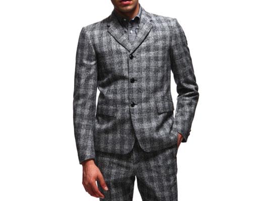 n.hoolywood blazer 01 N.Hoolywood Shrunken Blazer
