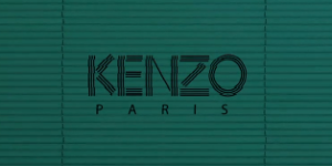 Video Shades of Kenzo Menswear Autumn 2012