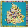 184733 mrp fr xl 100x100 Etro Printed Silk Pocket Square