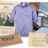 Gant Yale Co op Shirt 05 100x100 GANT Spring/Summer 2012 Yale Co Op Shirt