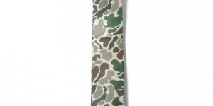 Sophnet Camouflage Duck Hunter Necktie