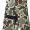 TiePattern2Camo3 100x100 Sophnet Camouflage Narrow Duck Hunter Necktie