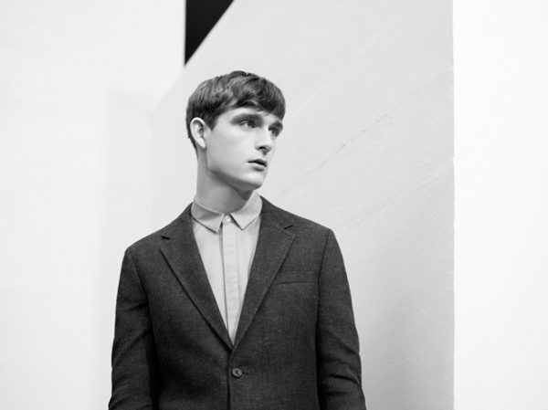 COS SpringSummer 20125 Collection Of Style Spring/Summer 2012