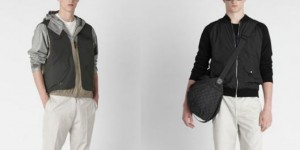 Louis Vuitton 2012 SpringSummer Collection Lookbook