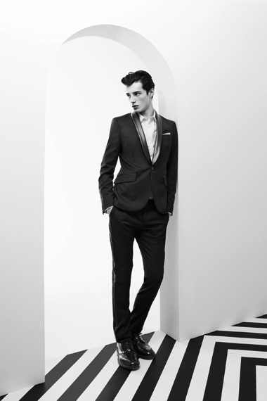 Pierre Balmain FallWinter 20128 Pierre Balmain Fall/Winter 2012 Lookbook