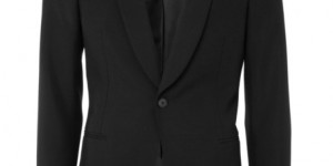 Simon Spurr Shawl Collar Blazer