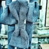 untitled denim wash bowties 02 537x540 100x100 Untitled Denim Bowties by Frederico Batelli for Spring/Summer 2012