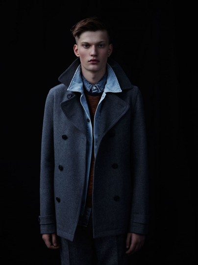 mainline13 404x540 Topman Mainline Fall/Winter 2012 Collection