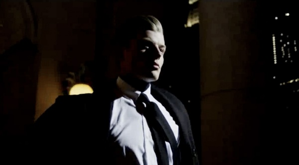 Dior Homme Fall 2012 Collection Video Dior Homme 2012 Fall Lookbook Video