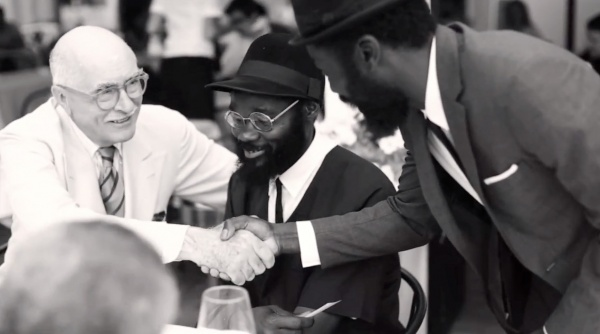 The Sartorialist Dinner Florence Video The Sartorialist Dinner: Florence