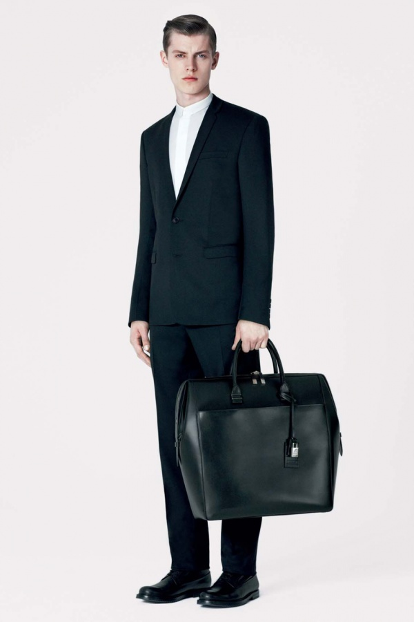 dior hoome 2013 pre spring summer collection 1 Dior Homme Pre Spring/Summer 2013 Collection