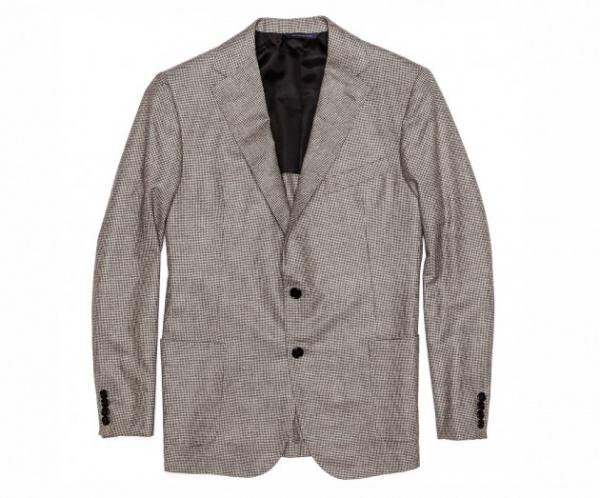 ovadia sons houndstooth flannel jacket ikkon 02 630x523 Ovadia & Sons Houndstooth Flannel Jacket