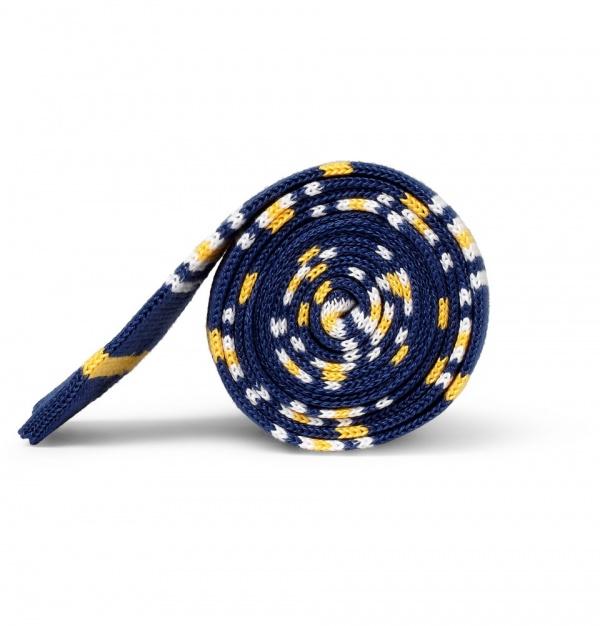 328576 mrp e1 xl Etro Striped Knit Cotton Tie